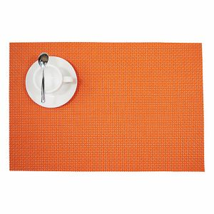 Solid Color 4X4 PVC PP Placemat for Tabletop & Flooring pictures & photos
