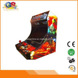 Pandora Box 645 in 1 Classic Sport Multi Table Japan Mini Arcade Game Upright Cabinet for Adult pictures & photos