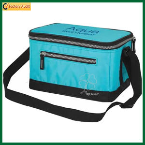 Adjustable Strap Insulated Shoulder Cooler Lunch Bag (TP-CB312) pictures & photos