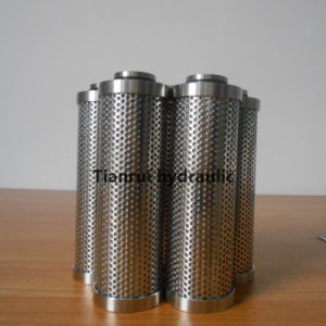 Industrial Gas Liquid Separation Filter Element pictures & photos