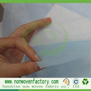 Cheaper Laminated Polypropylene Non-Woven Fabric pictures & photos