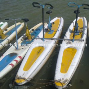 Amusement Water Park Equipment Water Bicycle pictures & photos