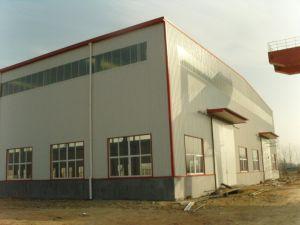 Light Steel Frame Workshop Buildings