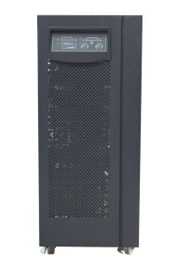 15kVA High Frequency Online UPS DC192V pictures & photos