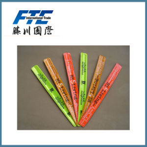 Wholesale Popular Reflective Slap Band for Promotion pictures & photos