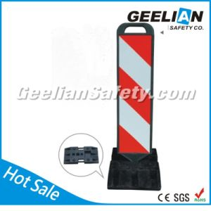 European Standard Delineator Vertical Panel, Road Barricade Panel pictures & photos