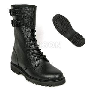 Military Army Boots with ISO Standard (JX-03) pictures & photos
