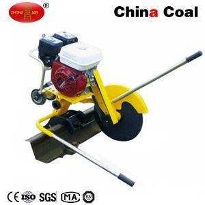 6.5HP Gasoline Rail Cutter, Rail Cutter Machine pictures & photos