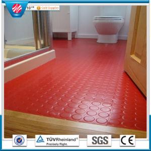 Gym Floor Mat/Gymnasium Flooring/Outdoor Rubber Flooring