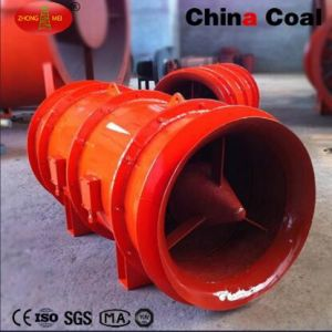 Tunnel Ventilation Fan with Explosion-Proof Motor for Sale pictures & photos