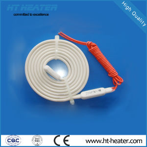 Silicone Rubber Material Drain Pipe Defrosting Heater pictures & photos