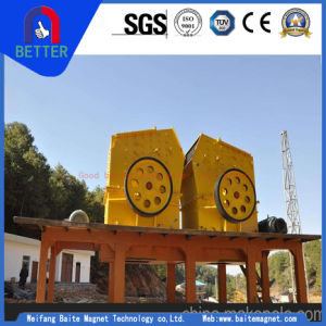 Cheap Price Hc Series High Efficiency Iron Ore/Stone/Rock Crusher From Crusher Plant pictures & photos