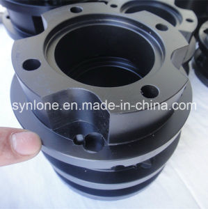 OEM CNC Machining Stainless Steel Flange pictures & photos