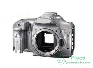 Magnesium Aluminum Die Casting Custom Camera Parts pictures & photos