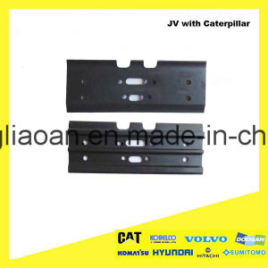 Undercarriage Parts Steel Track Shoe D6r for Bulldozer and Excavator Caterpillar pictures & photos