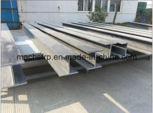 FRP Profiles, FRP Shapes, FRP Structure Shapes, FRP Sections pictures & photos