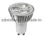 GU10 LED Bulbs Long Life Energy Saving LED Lights pictures & photos