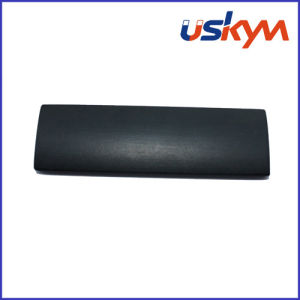 Black Epoxy Coating NdFeB Tile Magnets (F-009) pictures & photos