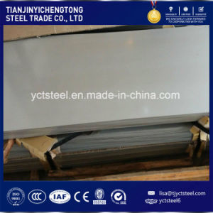 Cheap Price Wholesale Ss304 Stainless Steel Plate Ss316 Stainless Sheet pictures & photos