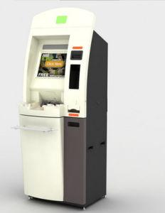 Financial Self-Service Terminal Kiosk Equipment pictures & photos