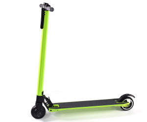 250W 5inch Two Wheel Folding Electrical Scooter on Sale pictures & photos