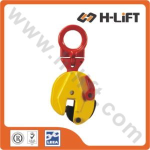 Universal Vertical Lifting Clamp / Plate Clamp 0.8-16 Ton pictures & photos
