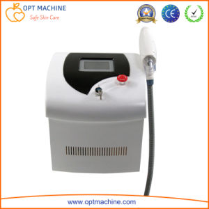 Painless Medical Aesthetic Laser Acne Scar Pigment Tattoo Removal Equipment pictures & photos