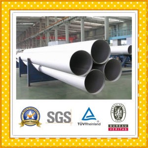 ASTM 304 Stainless Steel Pipe / 304 Stainless Steel Tube pictures & photos