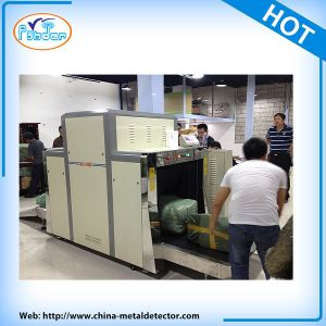 500*300mm Tunnel Size Security X-ray Baggage Machine pictures & photos