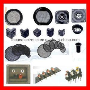 Speaker Accessories & Speaker Grill & Metal Corner Feet & Port Tubes & Steel Handle pictures & photos