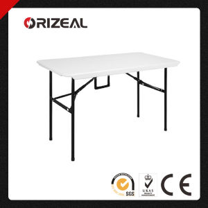 Orizeal 2014 Hot Sale 5-Foot Folding Picnic Table (Oz-T2043) pictures & photos