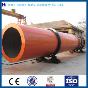 10% Discount Mineral Power Rotary Dryer with High Efficience pictures & photos