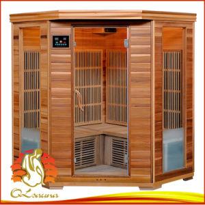 Sauna Room (G3CP(Red)2)