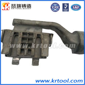 Aluminium Squeeze Casting Products of Automotive Parts pictures & photos