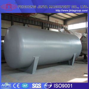 China Professional Manufacturer of Vacuum Pressure Vessel pictures & photos
