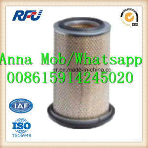 C17225 Air Filter for Mann Mercedes Benz (C17225) pictures & photos