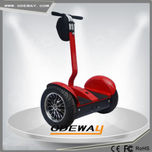 Chariot Self- Balance Electric Scooter