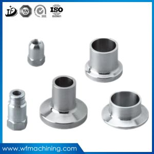 OEM CNC Turned Machining Parts with CNC Metal Machining pictures & photos