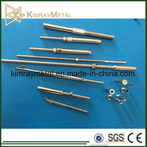 Stainless Steel Extra Long Swage Stud with Unc / Unf Thread pictures & photos