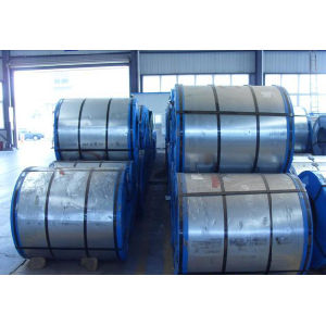 High Zinc Coating Steel Coil