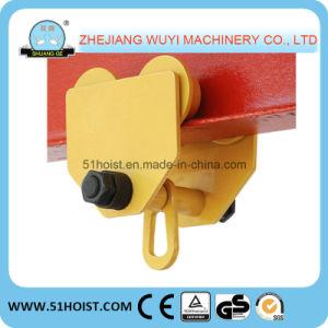 Hand Push Trolley Manual Trolley (1T--10T)
