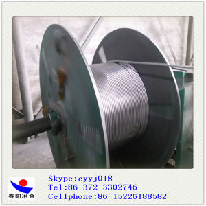 Calcium Silicon Cored Wire Casi5530 Dia 13mm pictures & photos