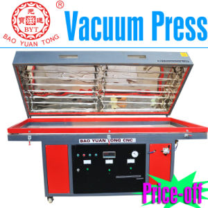 Vacuum Membrane Press Machine Price List pictures & photos
