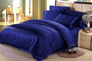 Seamless Pure Mulberry Silk Bedding Sets