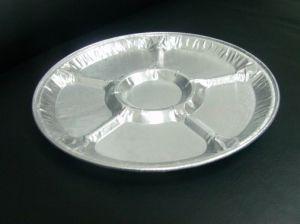 Aluminium Foil Fast Food Mould pictures & photos