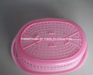 Plastic Basket Mould/Mold (MELEE MOULD -249) pictures & photos