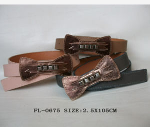 PU Belt Fl-0675