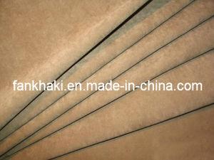 100% Polyester Plain Peach 210D*480D Fabric