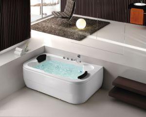 Jacuzzi Massage Bathtub Ba-M212 pictures & photos
