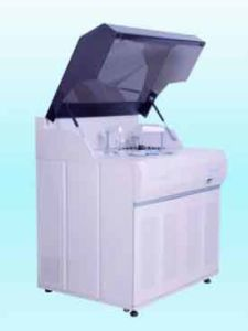 Fully Automatic Biochemistry Analyzer (UNT-8300)